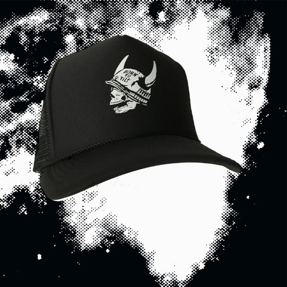 Image of Born To Tilt Trucker Hat