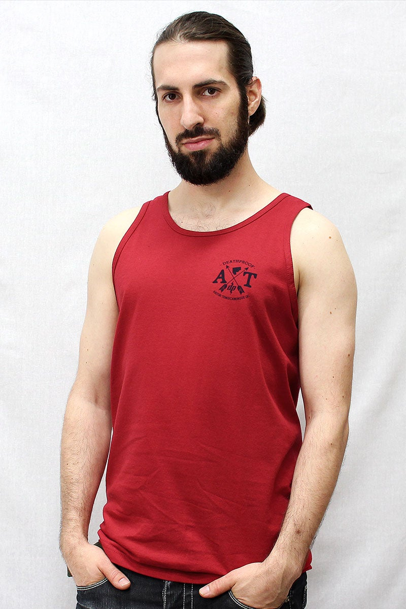 Image of AT Arrow Camisole Homme