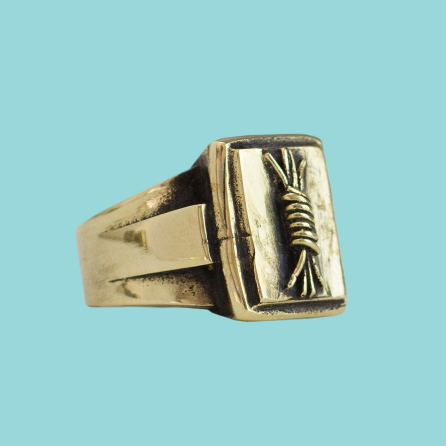 Image of PRISONER RING