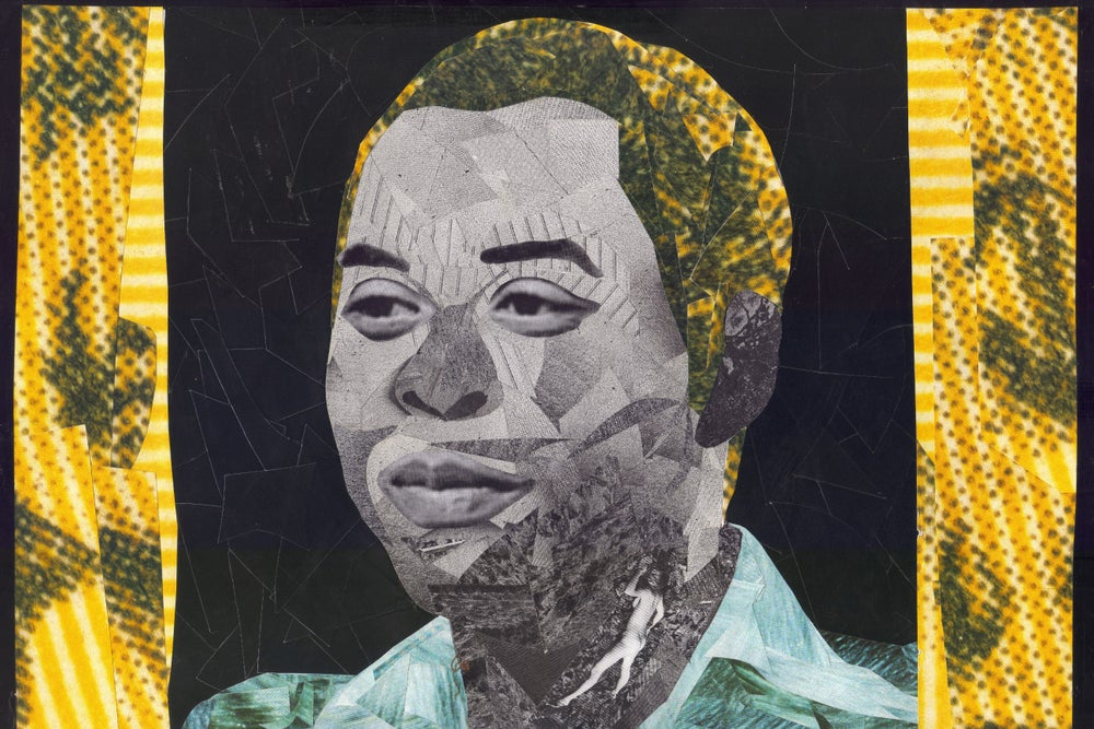 Image of Fela Anikulapo Kuti