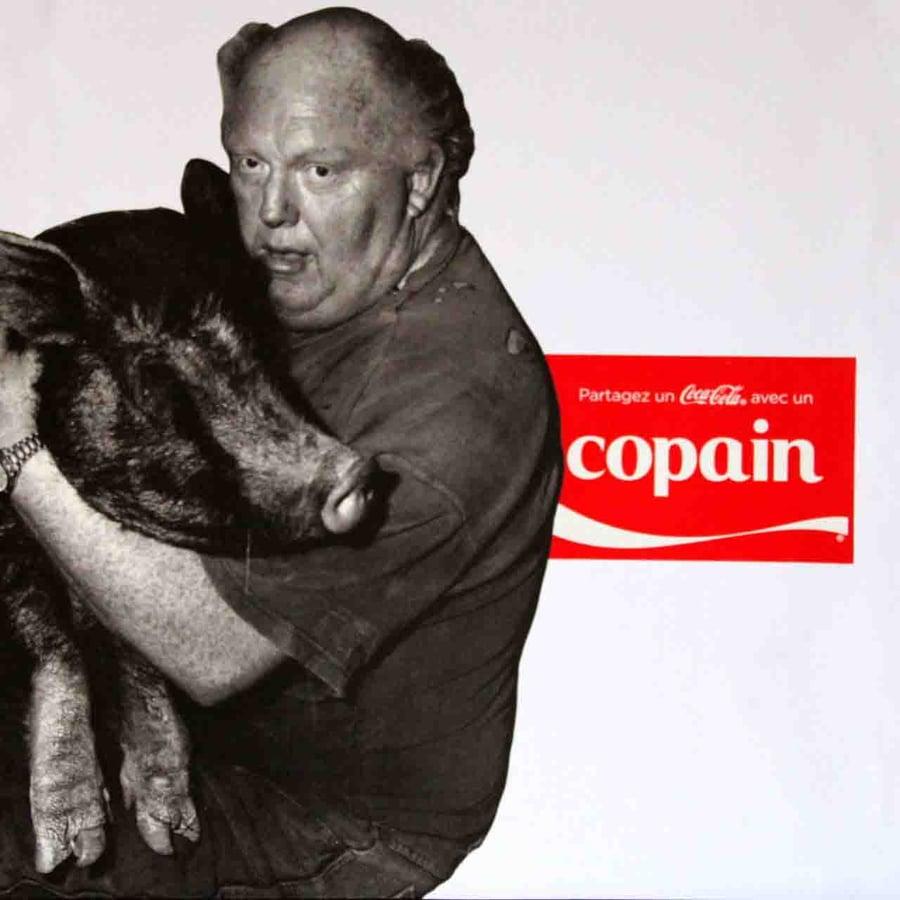 Image of Un Copain