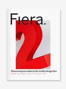 Image of Fiera - issue 2