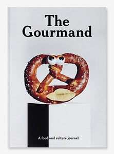 Image of The Gourmand - issue 7