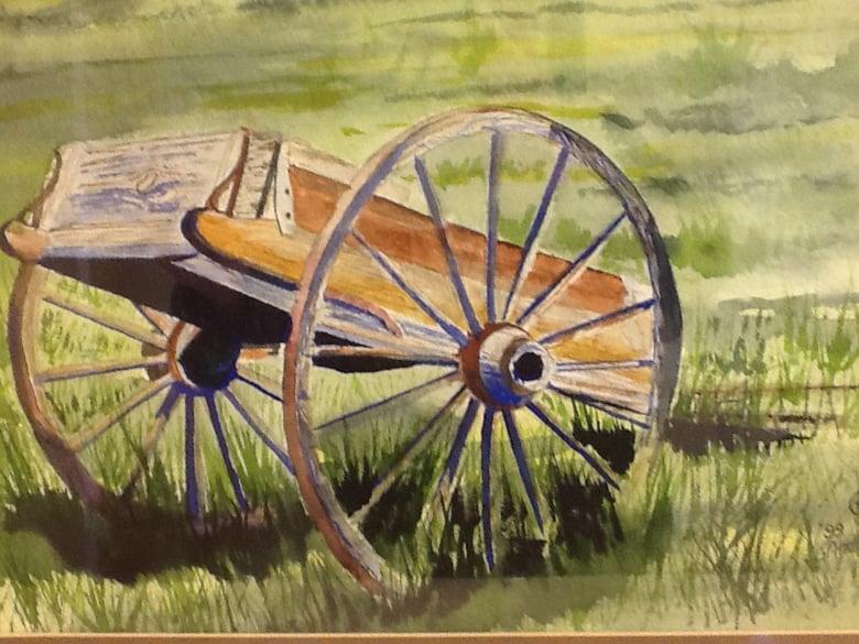 Image of Handcart