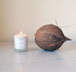 Image of Coconut Soy Candle