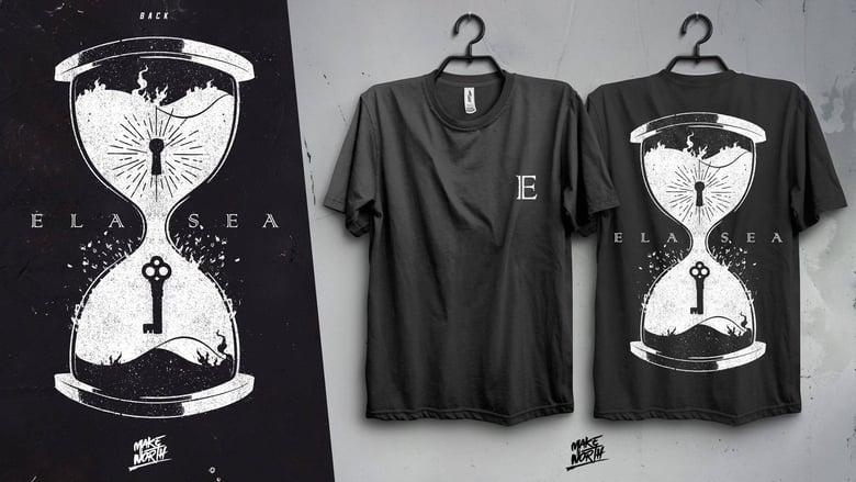 Image of Elasea Hourglass T-Shirt
