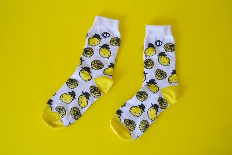 Image of Allegory socks