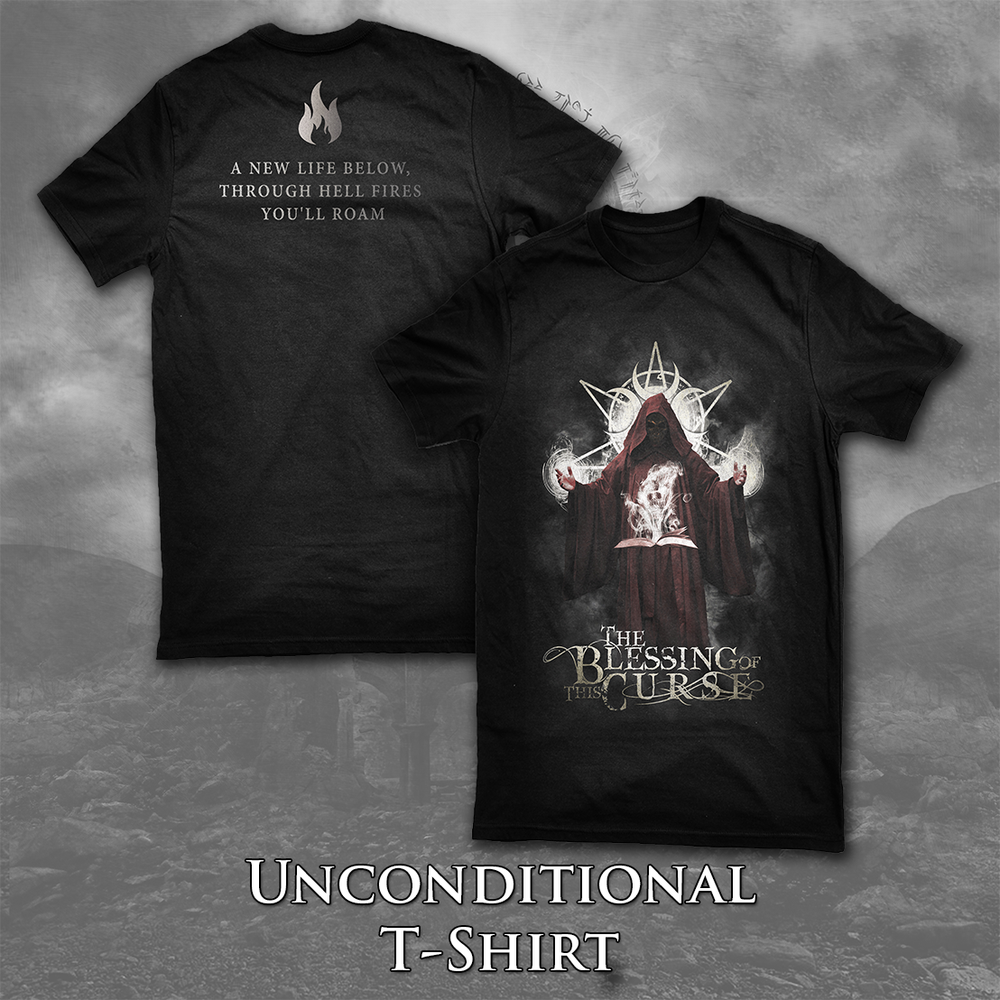 Image of Unconditional T-Shirt