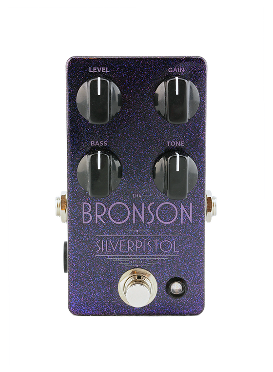 Image of The Bronson
