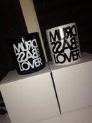 Image of Drum and bass lover mug