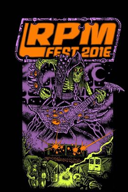 Image of RPM 2016 T-Shirt