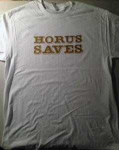 Image of Horus Saves
