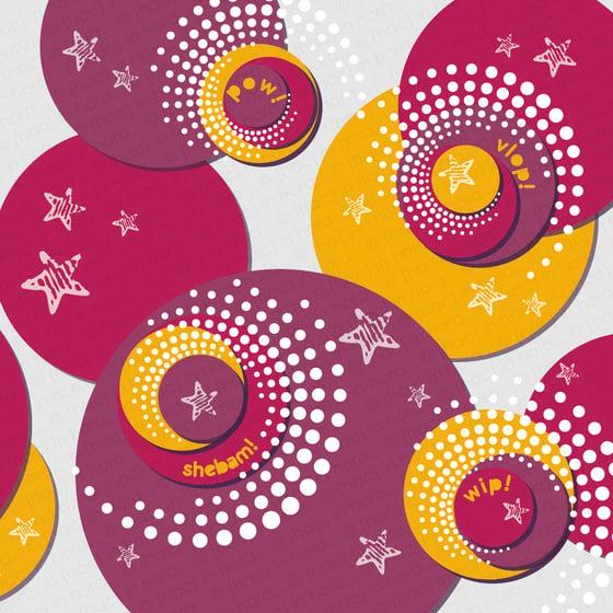 Image of cartons d'invitation, de remerciement