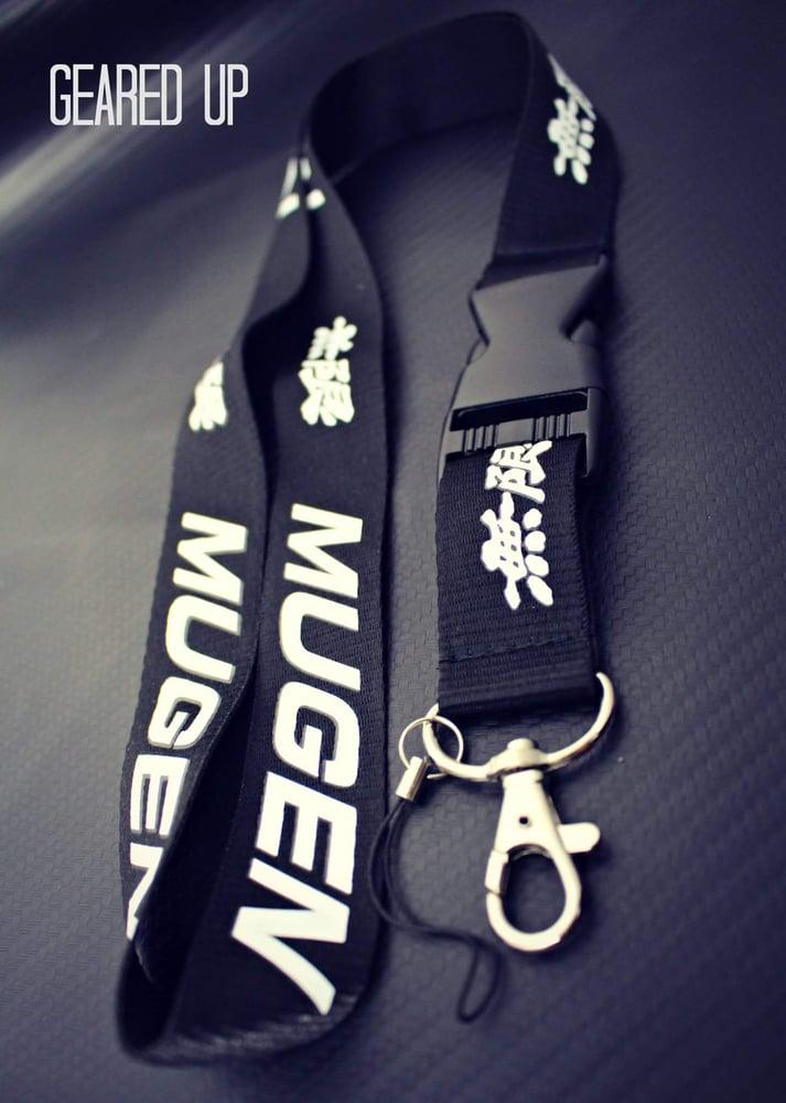 Image of Mugen Lanyard