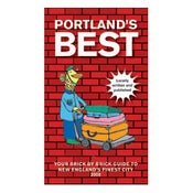 Image of Portland's Best 2008