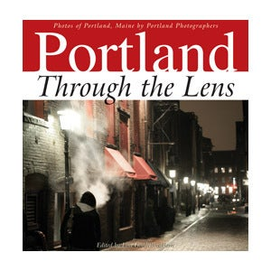 Image of Portland Through the Lens