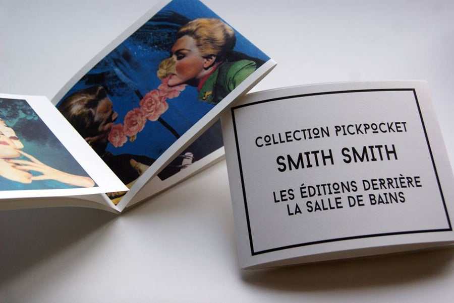 "Image of Smith Smith ""Pickpocket"""