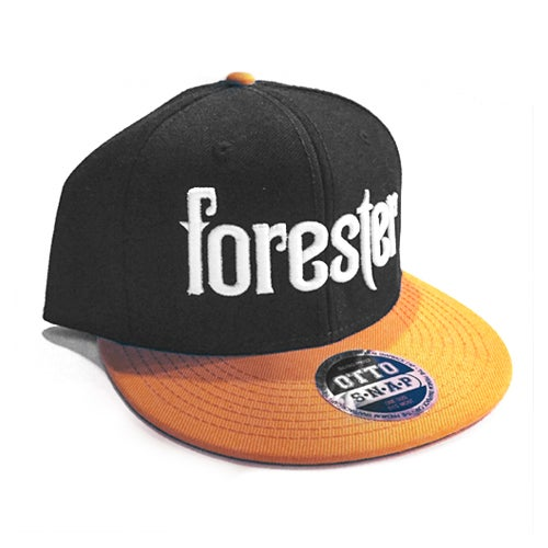 Image of Forester Yellow Snapback