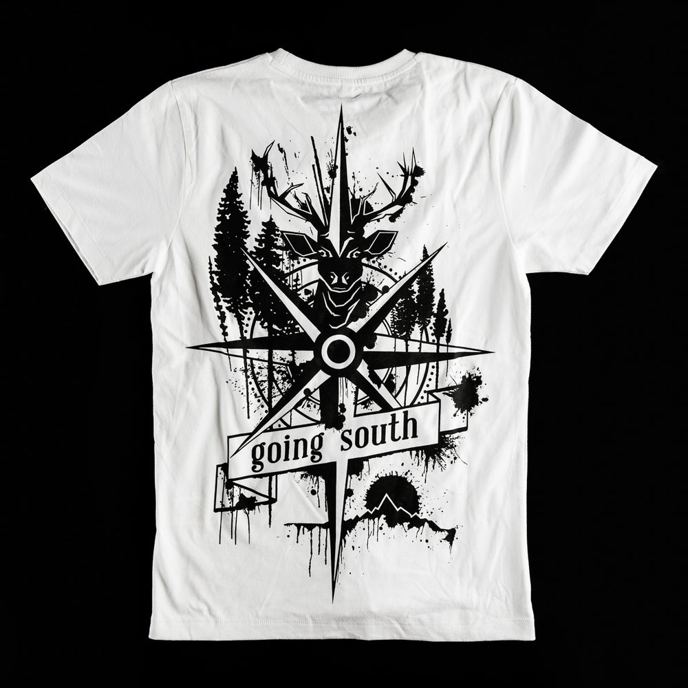 "Image of T-Shirt ""Going South"""