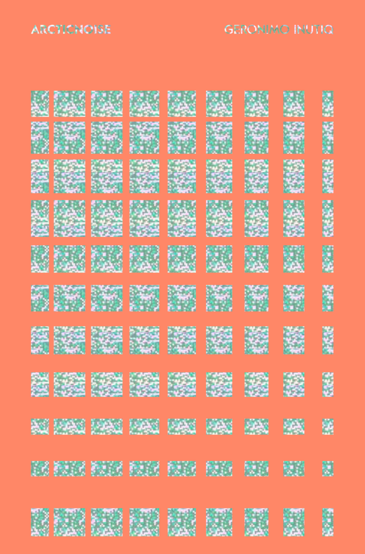 Image of ARCTICNOISE