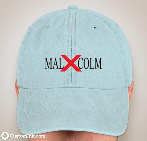 Image of MALCOM X HAT