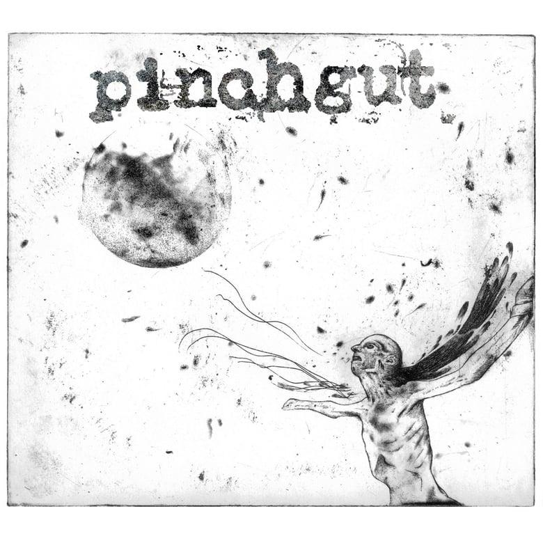 """Image of PINCHGUT - 7"""" (nettle-05)"""