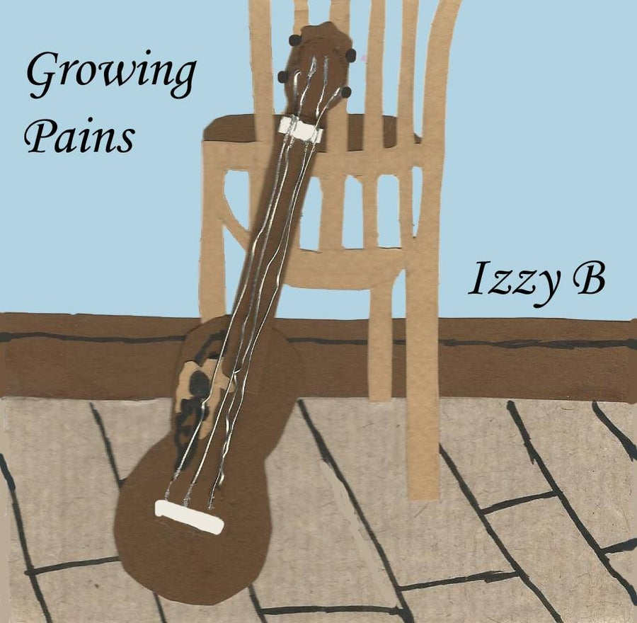 Image of 'Growing Pains' album