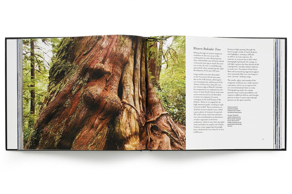 Image of Vancouver Island, Barkley To Clayoquot - signed by the author