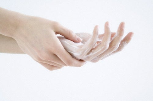 Image of Hand Treatments