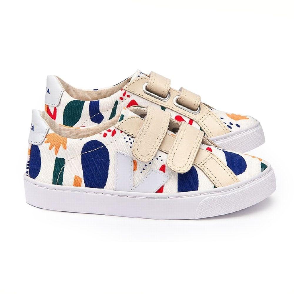 Image of Bobo Choses X Veja sneakers 65 € -30%