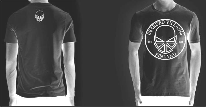 Image of Official T-Shirt (BLACK)
