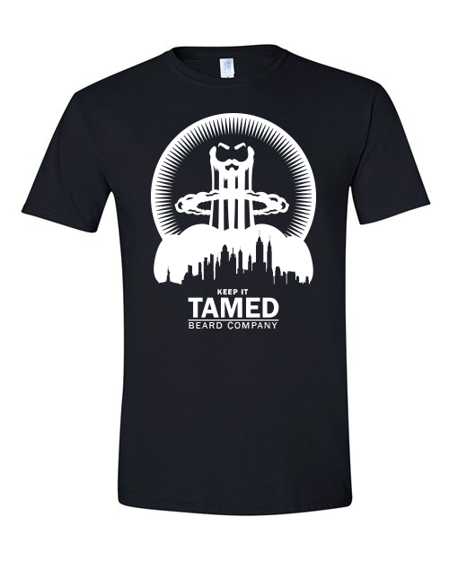 Image of TAMED Logo T-Shirt