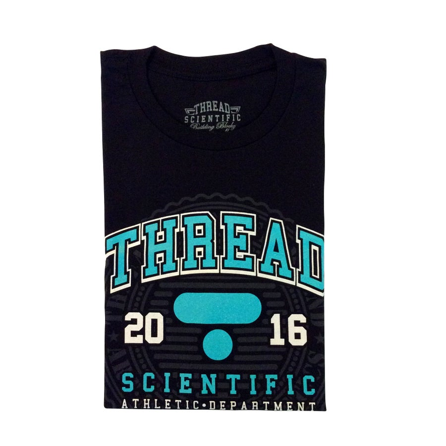 Image of T-Athletic Established in 2016 Shirt