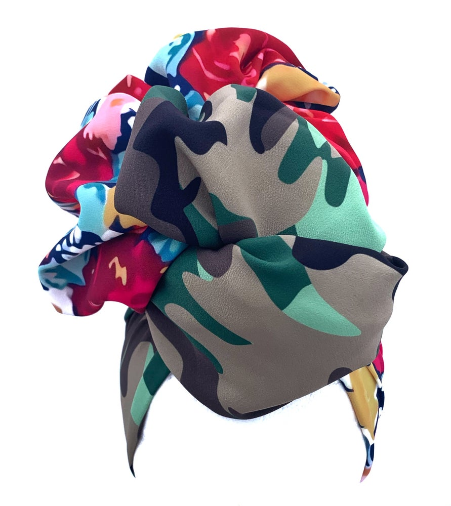 Image of GINA Headwrap