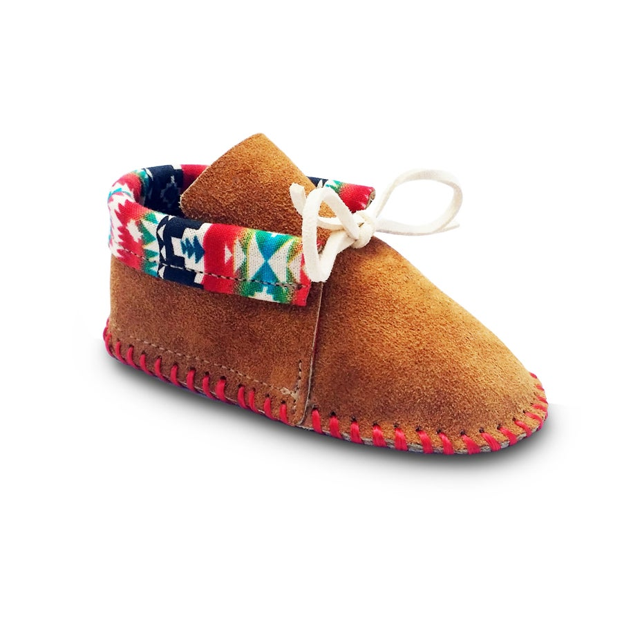 Image of Fire Walker Moccasins