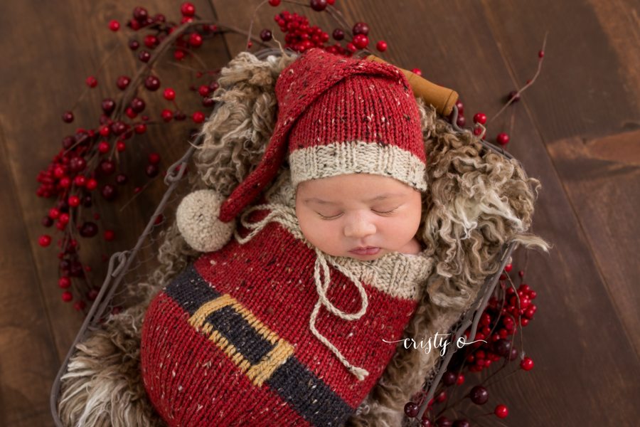 Image of Tiny Santa  | Sets and Individual Pieces