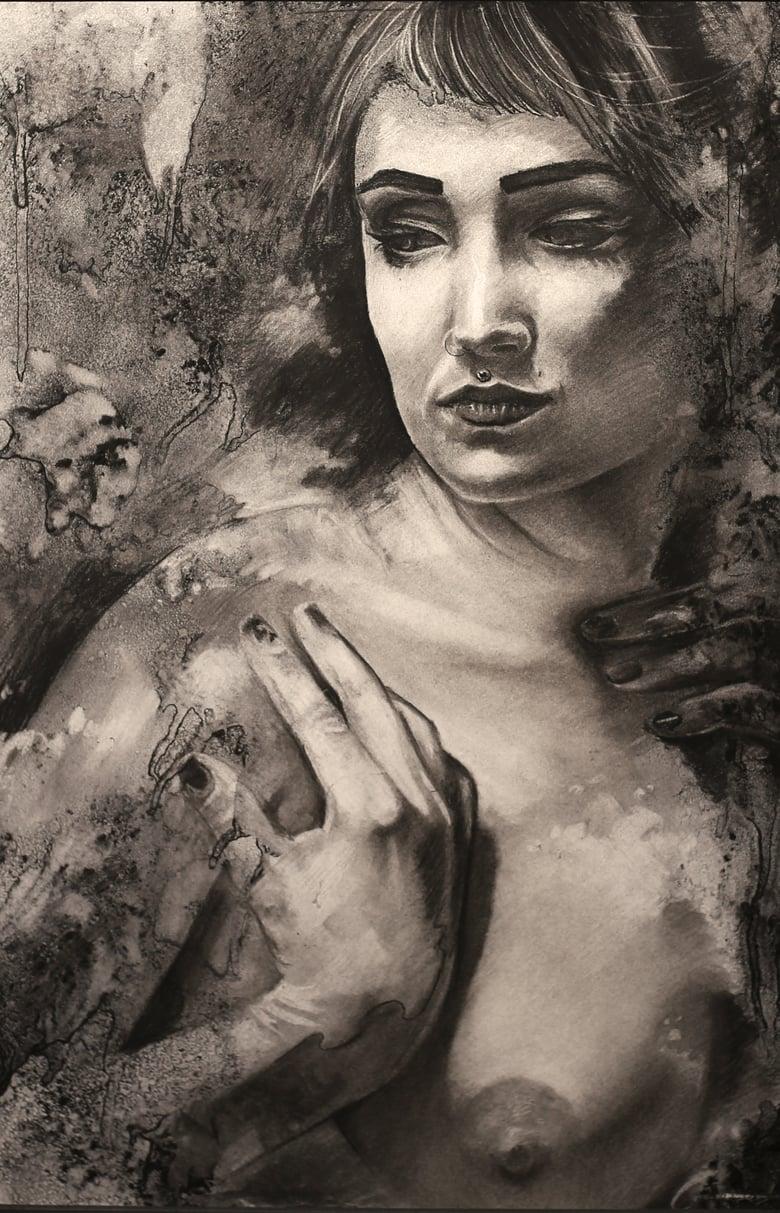 """Image of """"Queen City Girl"""""""