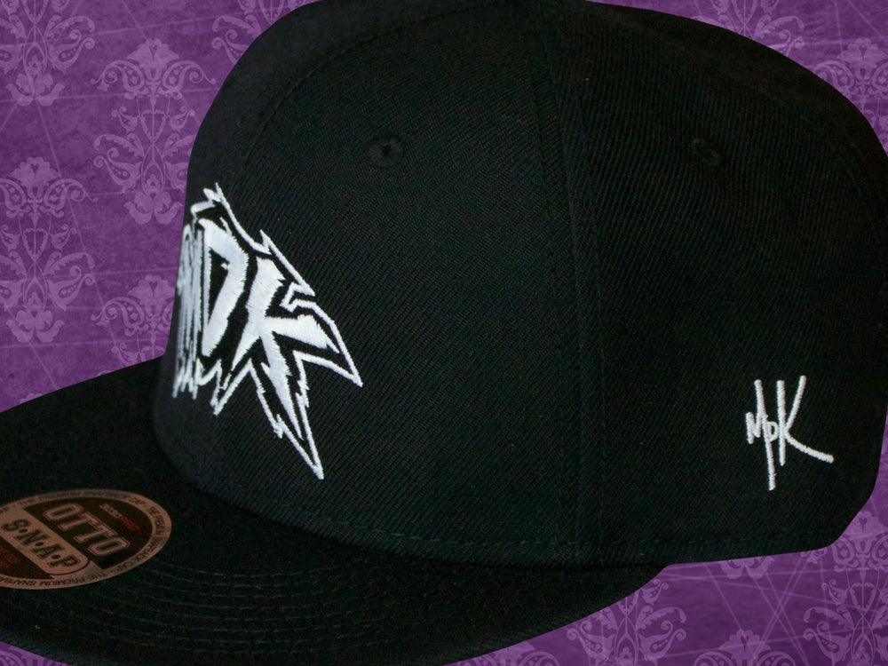 Image of MDK Original Snapback Hat