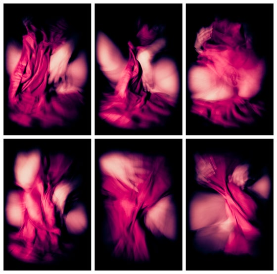 Image of Intimacy 2008REV2015 - 6 Pictures (33x48cm)