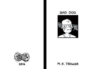 Image of BAD DOG