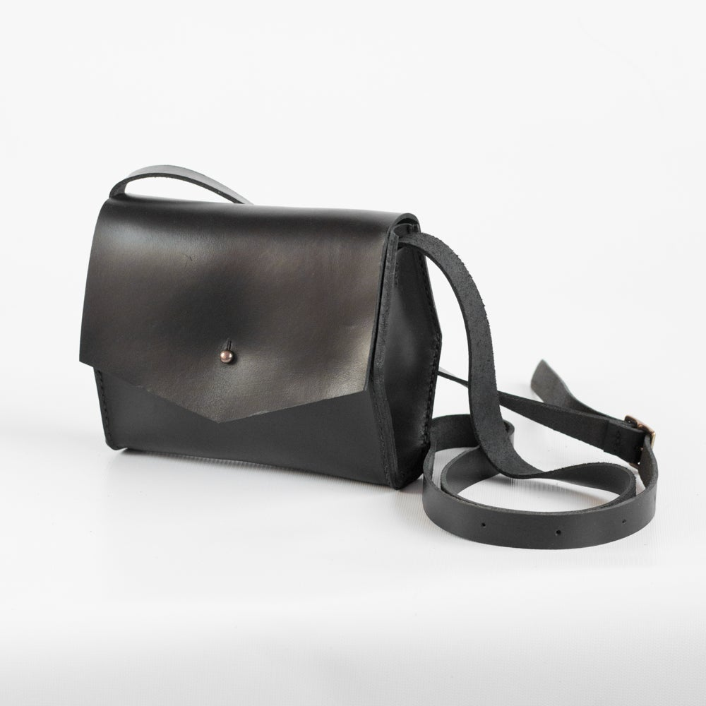 Image of Mini Hexagon Crossbody