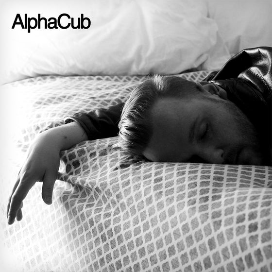 Image of AlphaCub EP (CD)