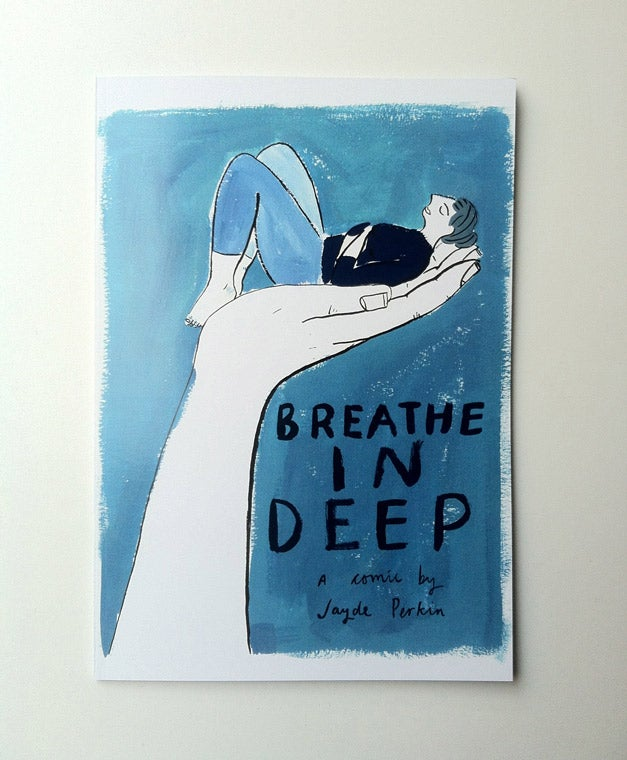 Image of Breathe In Deep