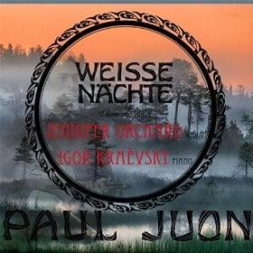 Image of Juon: Weisse Nächte