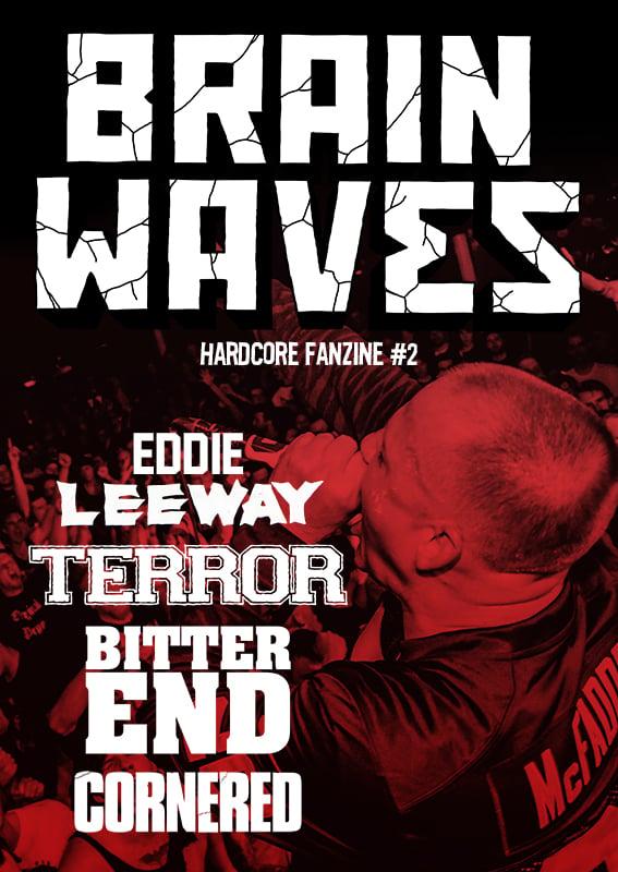 Image of Brainwaves #2