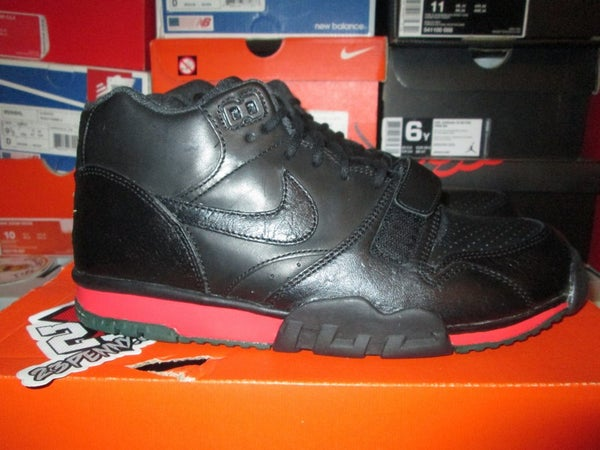 """Air Trainer 1 Mid PRM QS """"Draft Day"""" - FAMPRICE.COM by 23PENNY"""