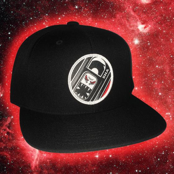 Image of Frankenwind Snapback Hat!