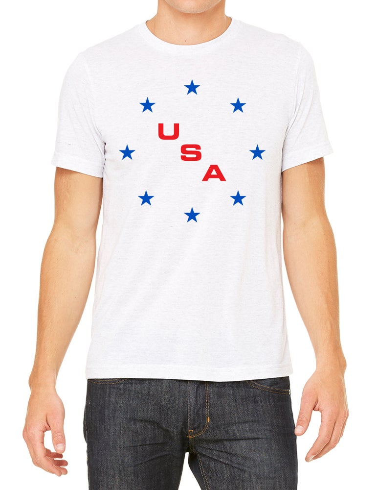 Image of USA Contender T-Shirt