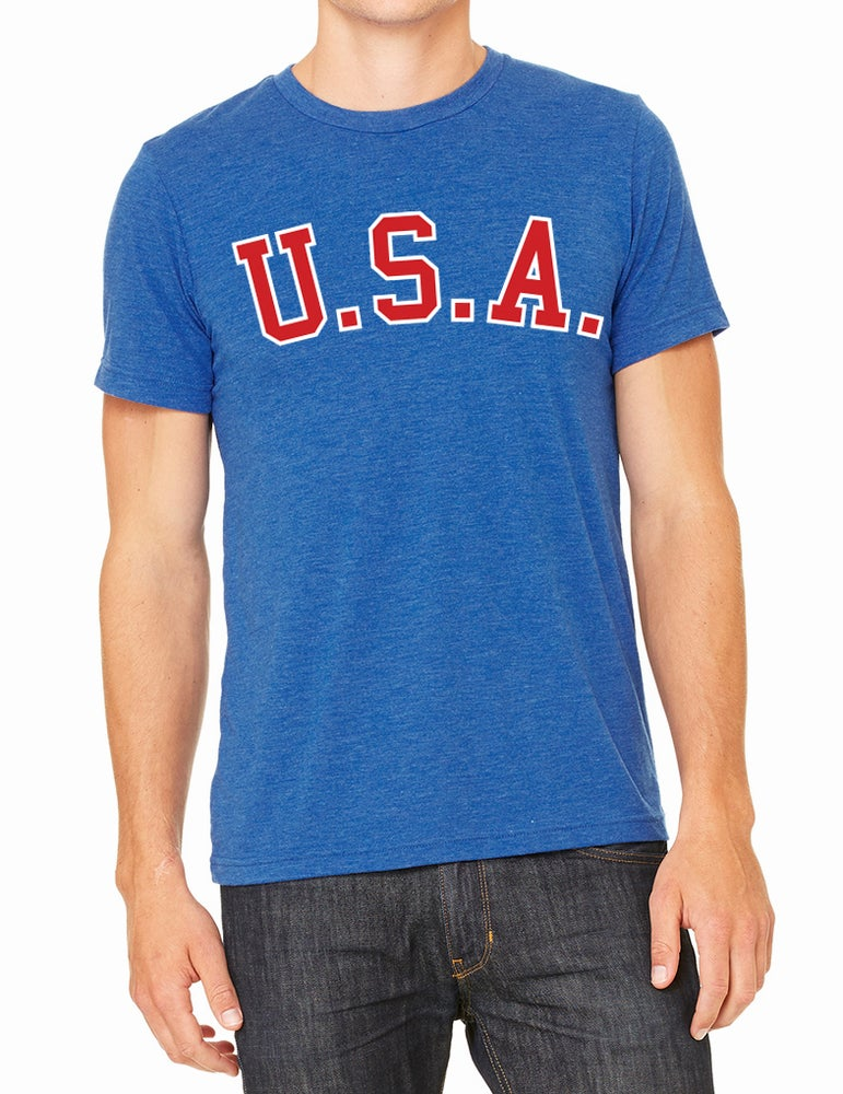 Image of Team USA T-Shirt
