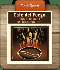Image of Café del Fuego